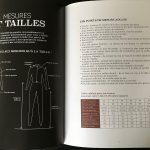 Les basiques D'Emilie Patron La robe Raglan