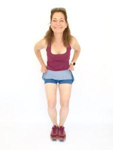 Patron jupe short Madinina
