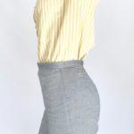 Patron pantalon EasyPant et patron chemise Charline ODV La Jolie Girafe