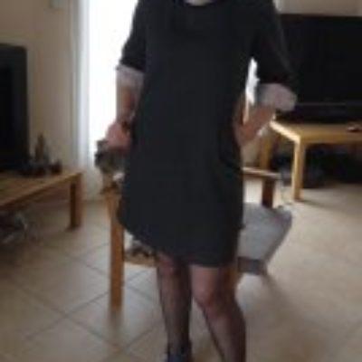Ma première robe, L Aristo
