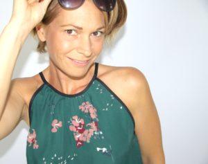 Mon Eliana Dress