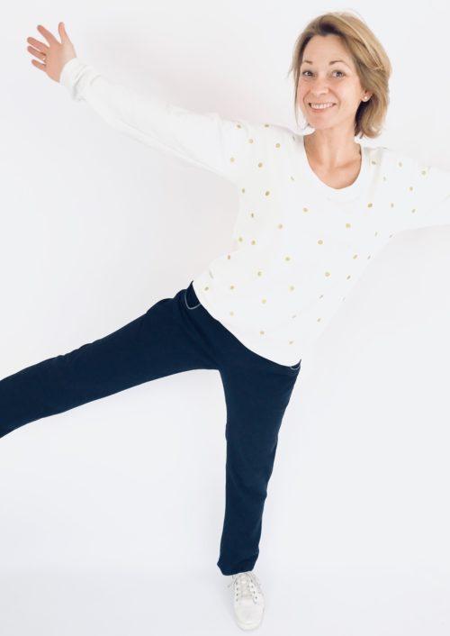 Basic 4 Le Pantalon
