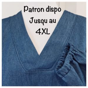 Basic Two XL au 4XL