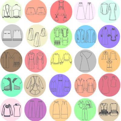 Actualités patrons de couture PDF